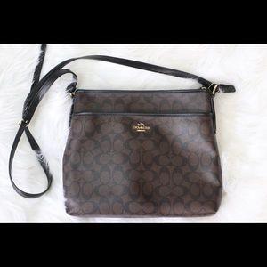 Coach bag, brand new
